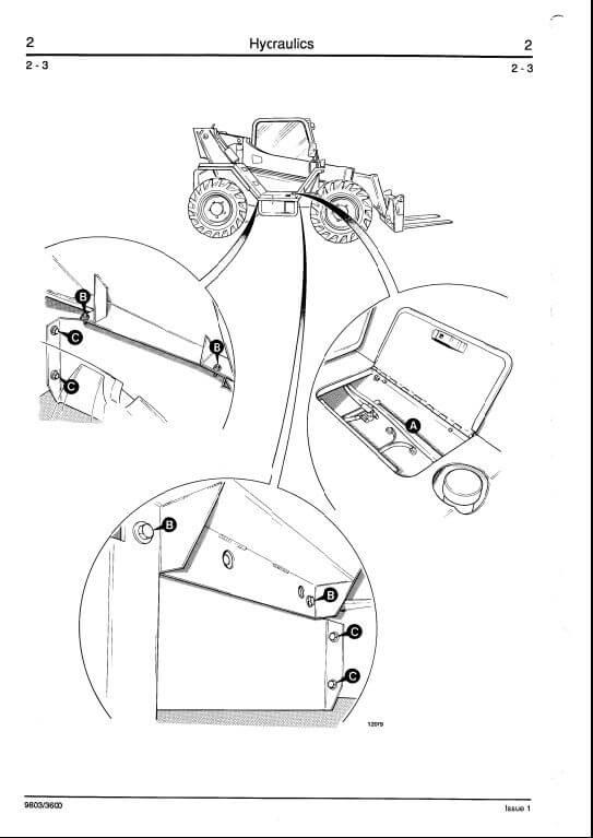Httpsewiringdiagram Herokuapp Compostjcb 504b 526 Telescopic