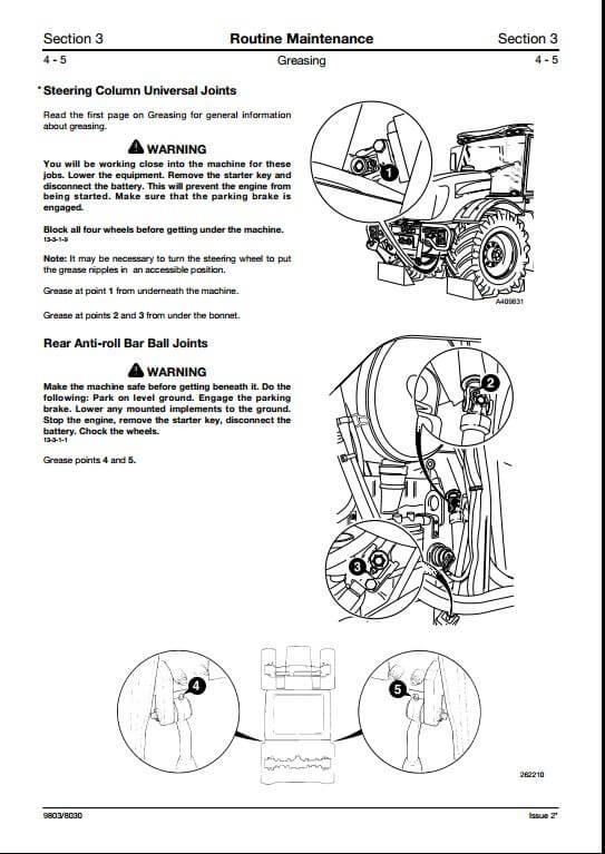 Komatsu Fg25t Fork Lift Light Wiring Diagram 12