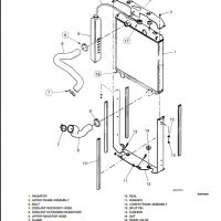 Case 430 And 440 Skid Steers Service Repair Workshop