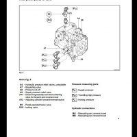 Case 21D,121D,221D,321D Small Wheel Loaders Service Repair