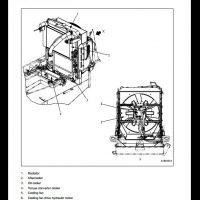 KOMATSU WA470-5H,WA480-5H Wheel Loader Service Repair