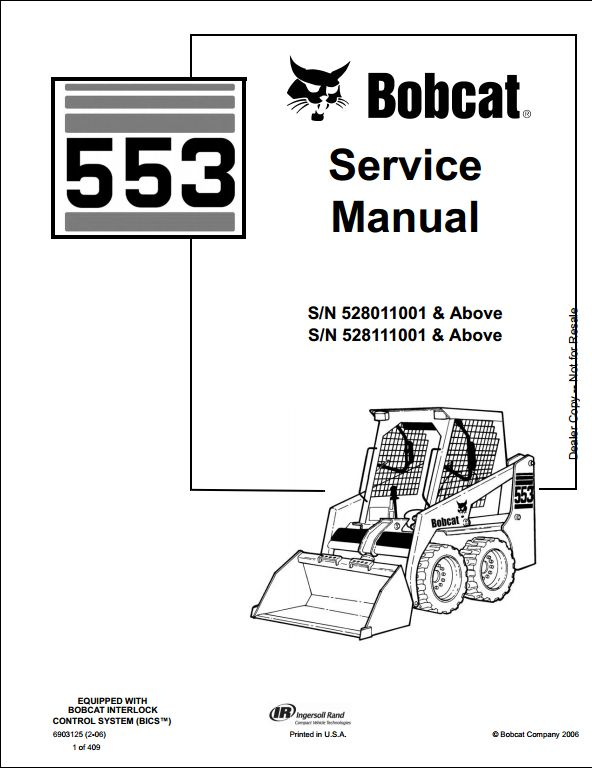 742 Bobcat Wiring Diagram 742 Bobcat Oil Filter ~ Elsavadorla