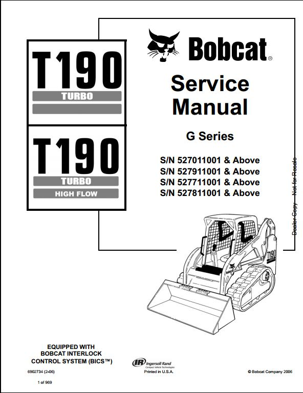 bobcat t190 wiring diagram tekonsha primus iq electric brake controller 2008 great installation of mower free engine image for skid steer control wiper