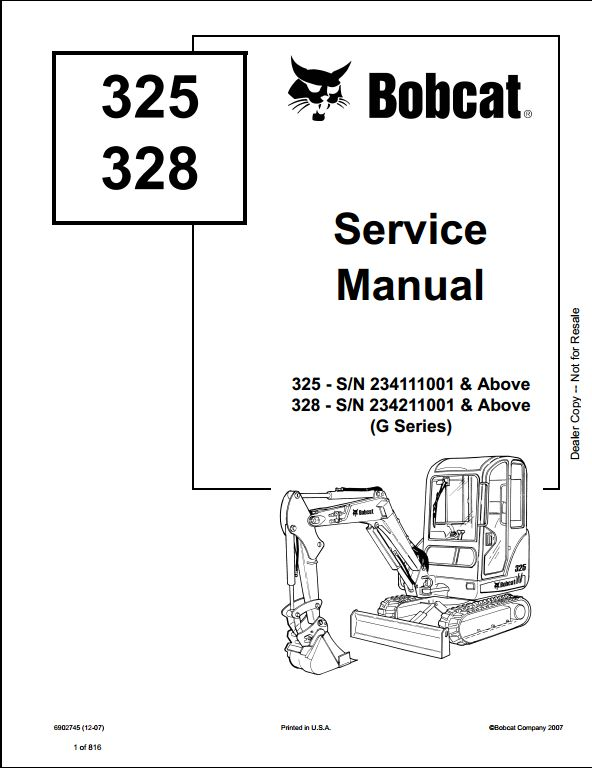 Bobcat Alternator Wiring Diagram Free Download Wiring Diagrams