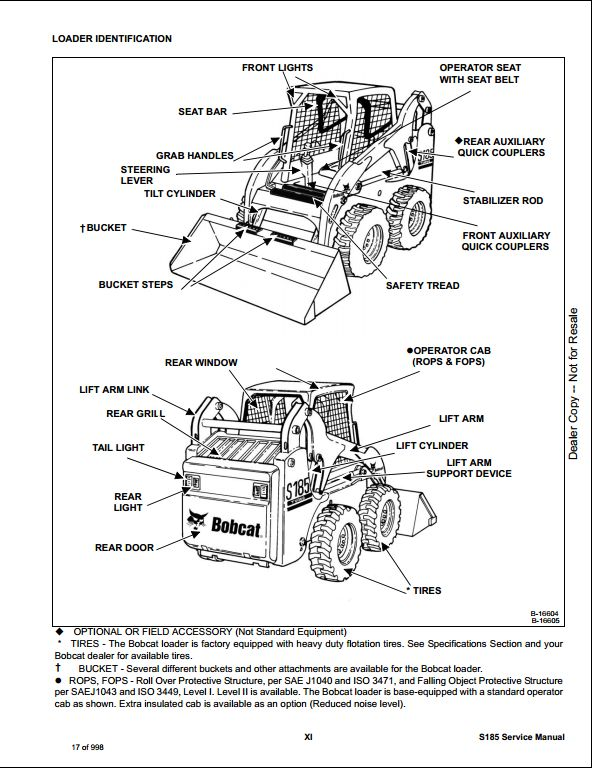 bobcat 753 electrical diagram