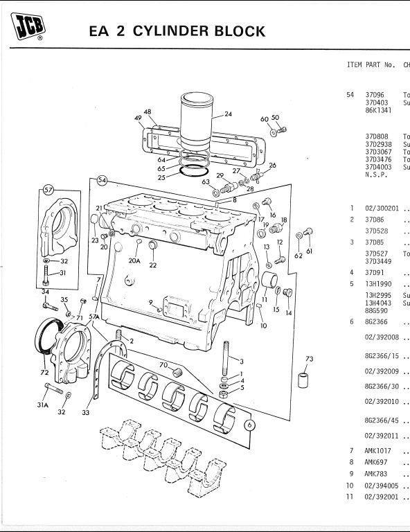 Jcb Parts Diagram Free Download • Oasis-dl.co