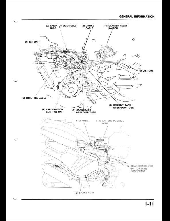 case 1830 wiring diagram