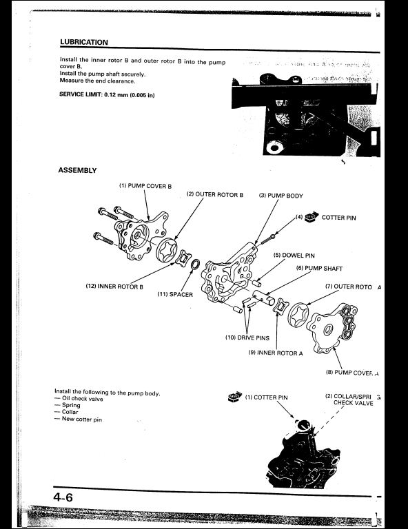 1978 Yamaha XT500 Motocycle Service Repair Workshop Manual