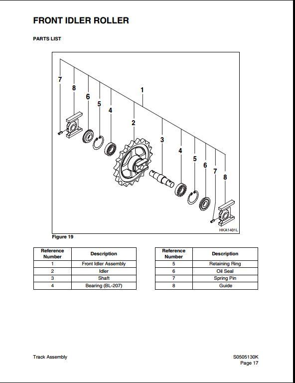 Doosan Solar 015 PLUS/Solar 018-VT Crawled Excavator