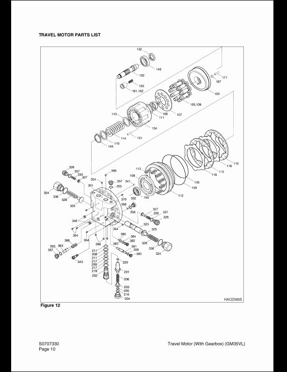 2002 Doosan Solar 225LC-V Crawled Excavator Service Repair