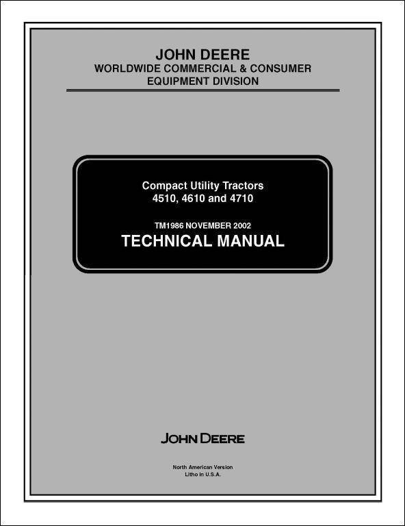 A Repair Manual Store
