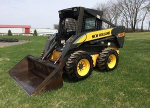 New Holland L185 Wiring Diagrams  Wiring Diagram Pictures