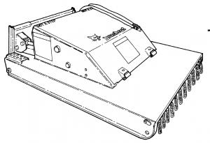 Bobcat Brushcat™ Rotary Cutter service repair manual pdf