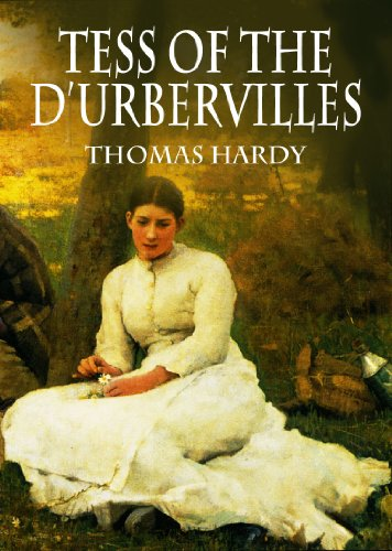 The DUrbervilles Important Quotes  A Research Guide for
