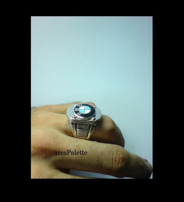 BMW Aircooled ring 8