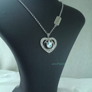 BMW Necklace