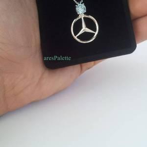 Mercedes-Benz Necklace
