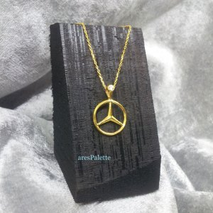 Mercedes Benz Jewelry