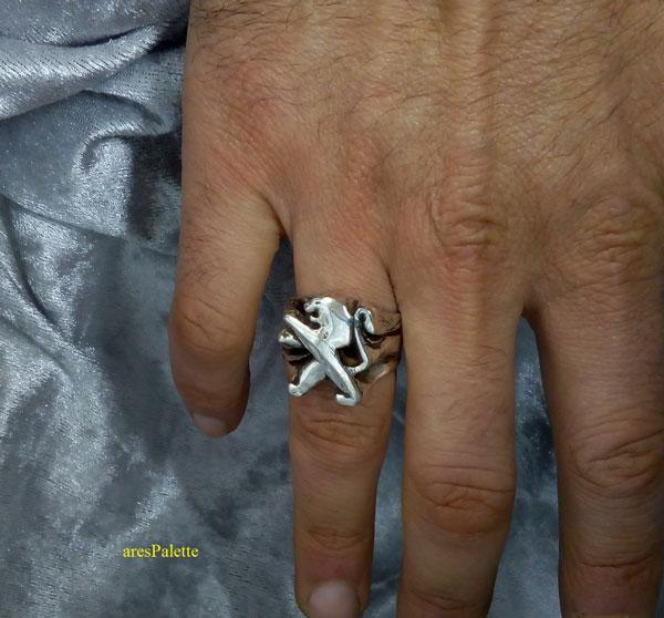 Peugeot ring