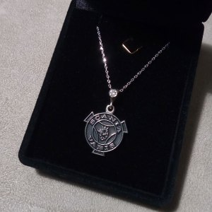 Scania Vabis Necklace
