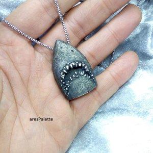 Shark Necklace