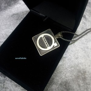 Volvo Necklace