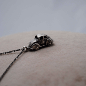 Volkswagen Necklace