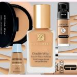 Top 10 Best Drugstore Foundations For Oily Skin Areumfashion