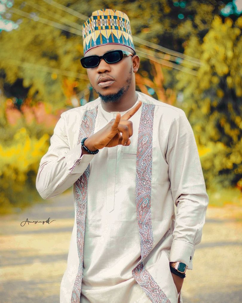 """ENT NEWS: ClassiQ Revealed The Official Date To Release His Album Named """"Bakin Bature"""""""