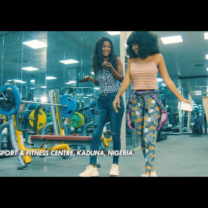 AUDIO + VIDEO: Deezell Ft. Cdeeq x Lsvee x Lil Prince x Divadiii x Abuja Teddy x Rejoyce - Super Story (Chapter 2)