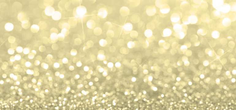 Glitter photo
