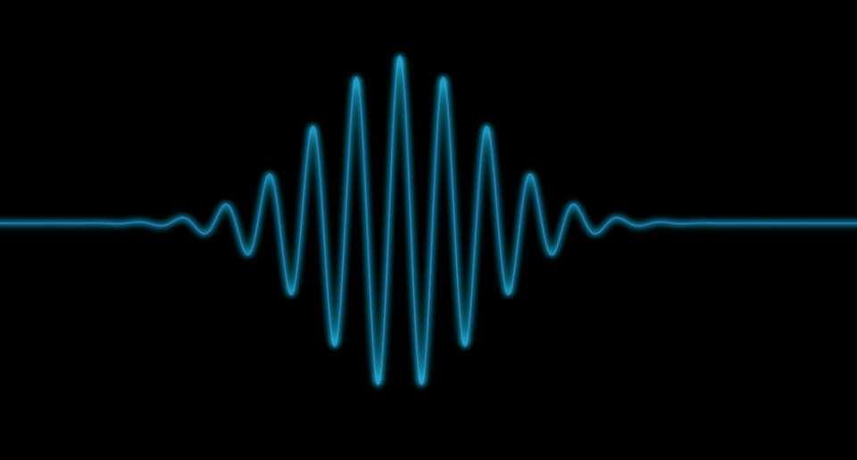 Happening Now:  Vibrations Vibrations Vibrations