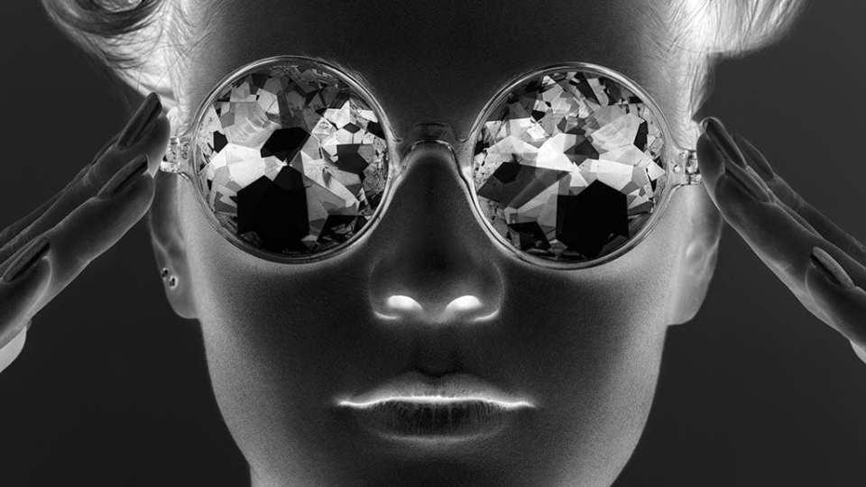 Happening Now: Goodbye Sunglasses