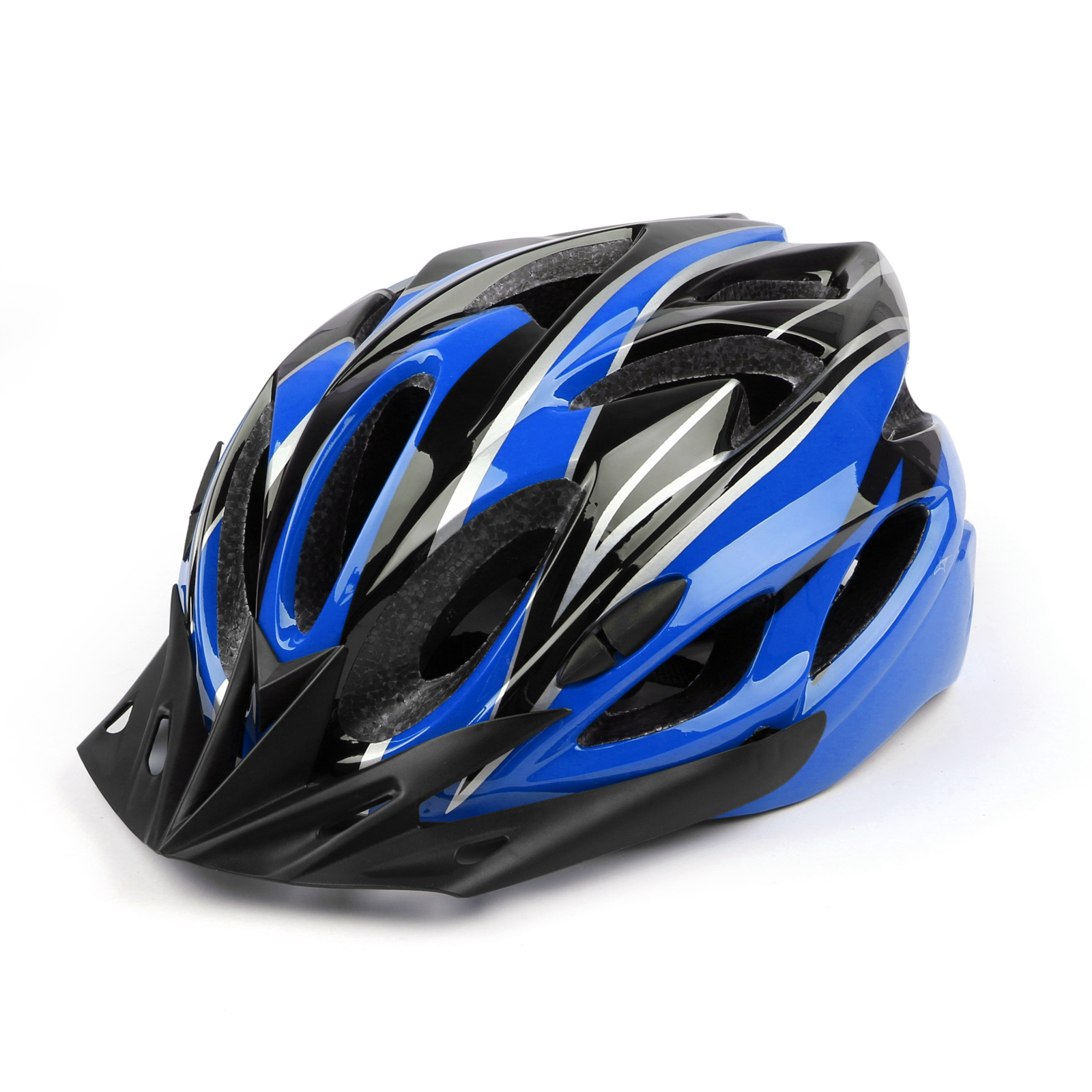 New Mens Adult Street Bike Bicycle Cycling Safety Carbon