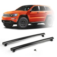 For 2011-2016 JEEP Grand Cherokee Roof Rack Cross Rails ...