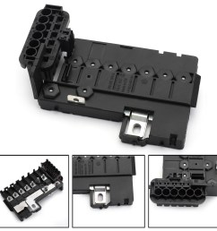details about battery fuse box holder 6r0937548 for vw jetta mk6 polo santana skoda octavia [ 1600 x 1600 Pixel ]