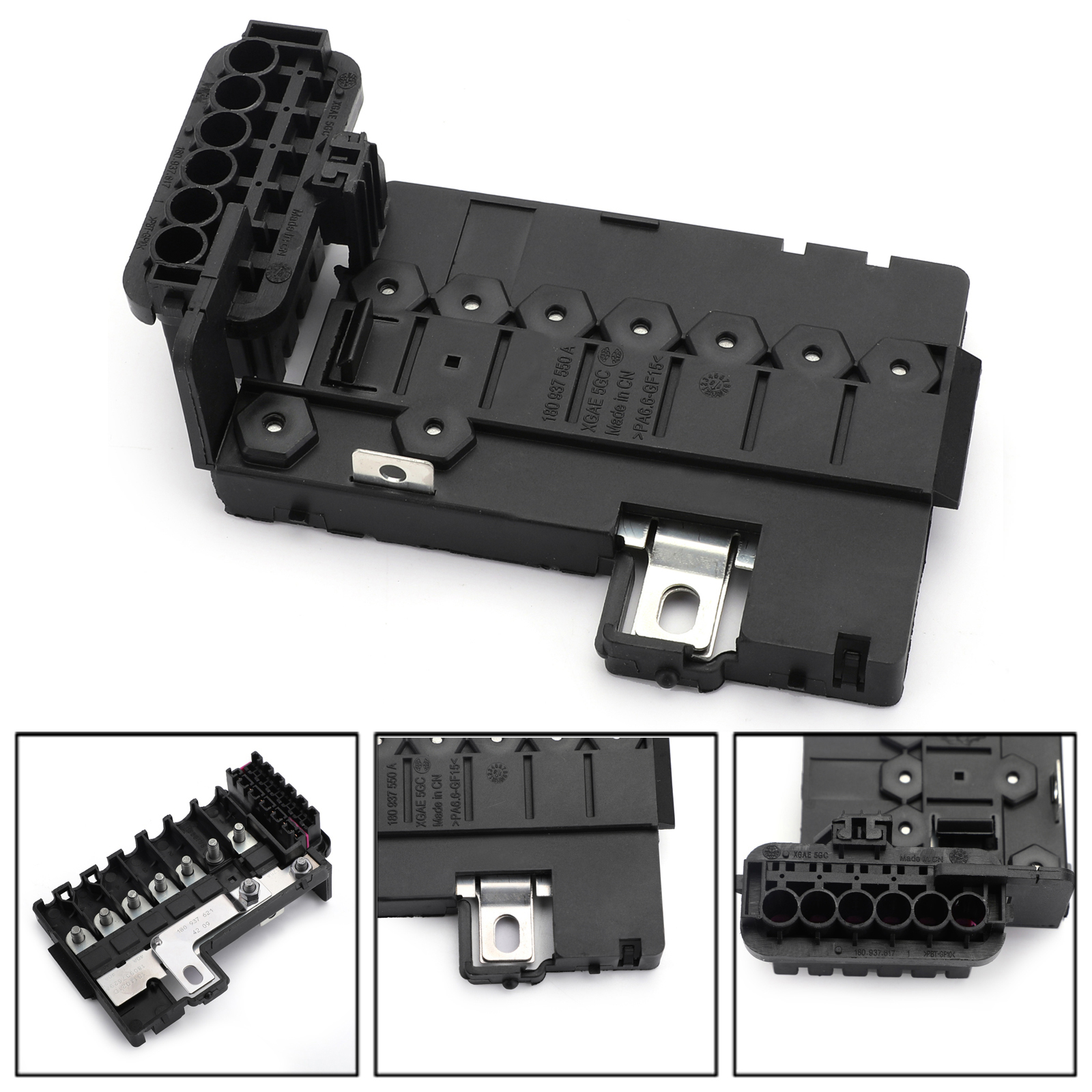 hight resolution of details about battery fuse box holder 6r0937548 for vw jetta mk6 polo santana skoda octavia