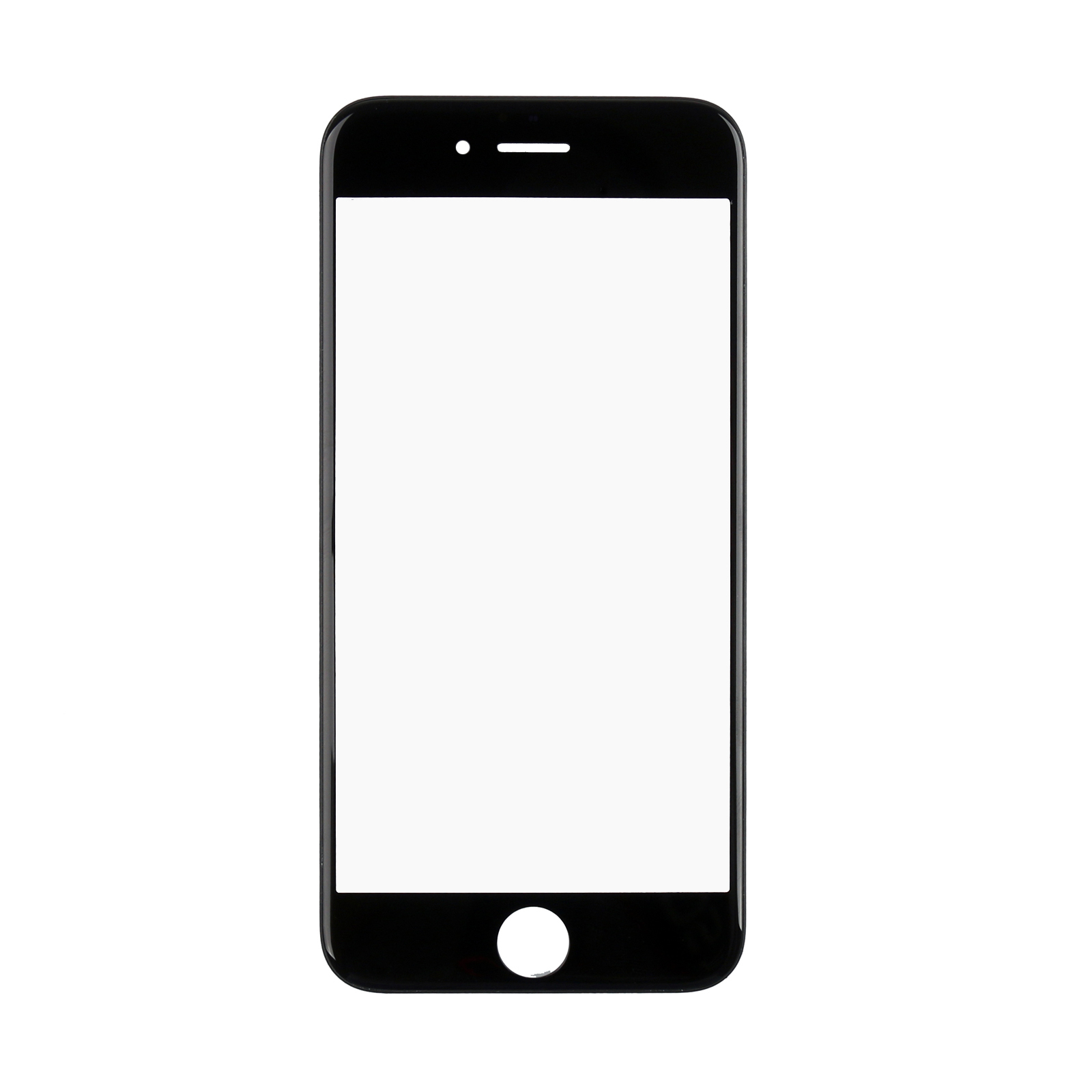 Front Glass Outer Lens Touch Screen Cover With Frame Bezel