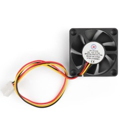 details about dc brushless cooling pc computer fan 12v 4510 45x45x10mm 0 15a 3 pin wire ue [ 1600 x 1600 Pixel ]