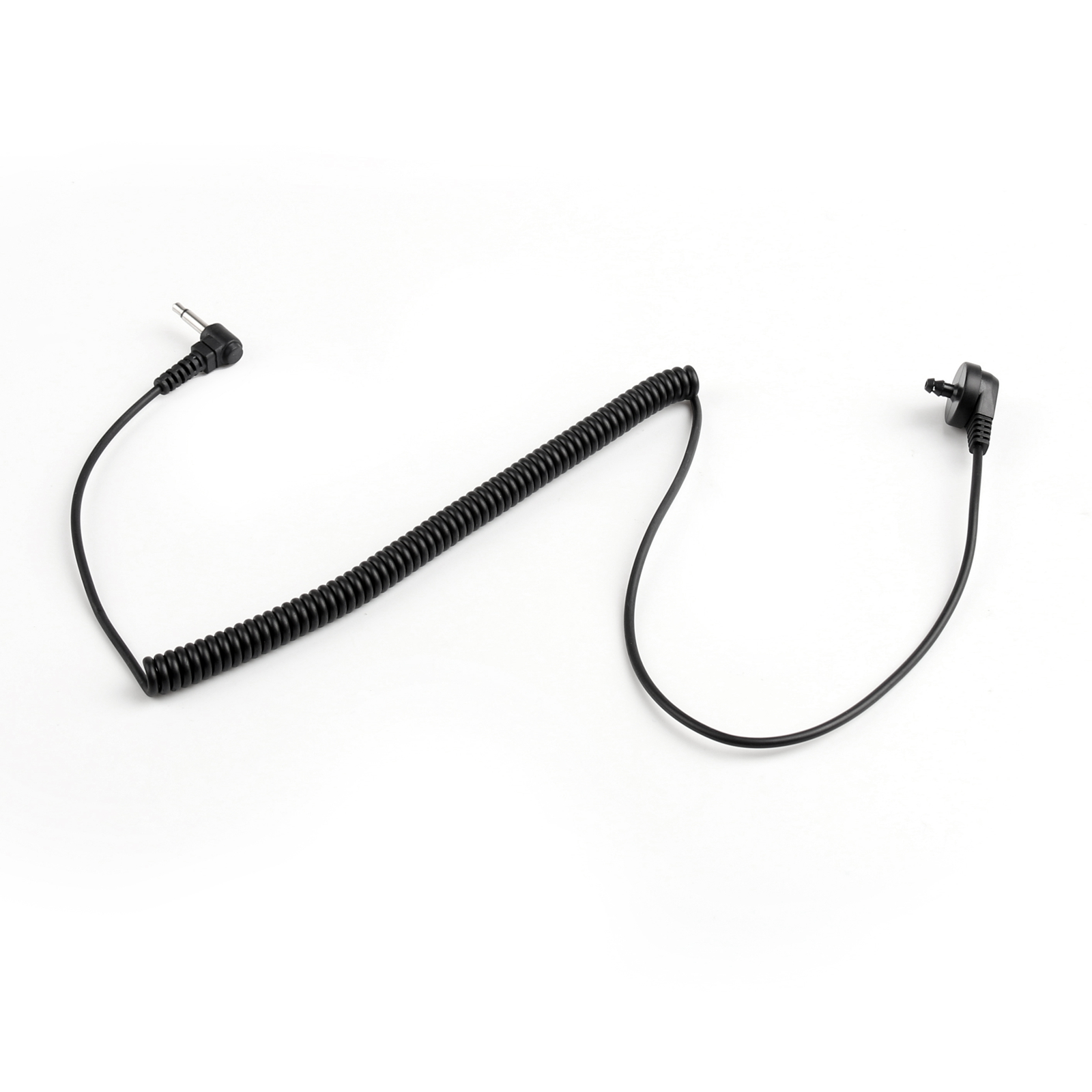 5Pcs 3.5mm Listen Only Curve Covert Acoustic Tube Headset