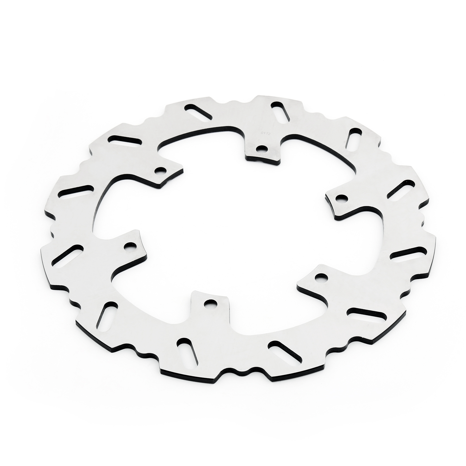 Rear Brake Disc Rotor For Yamaha FZ/X 750 XJ900 FZR/FZS