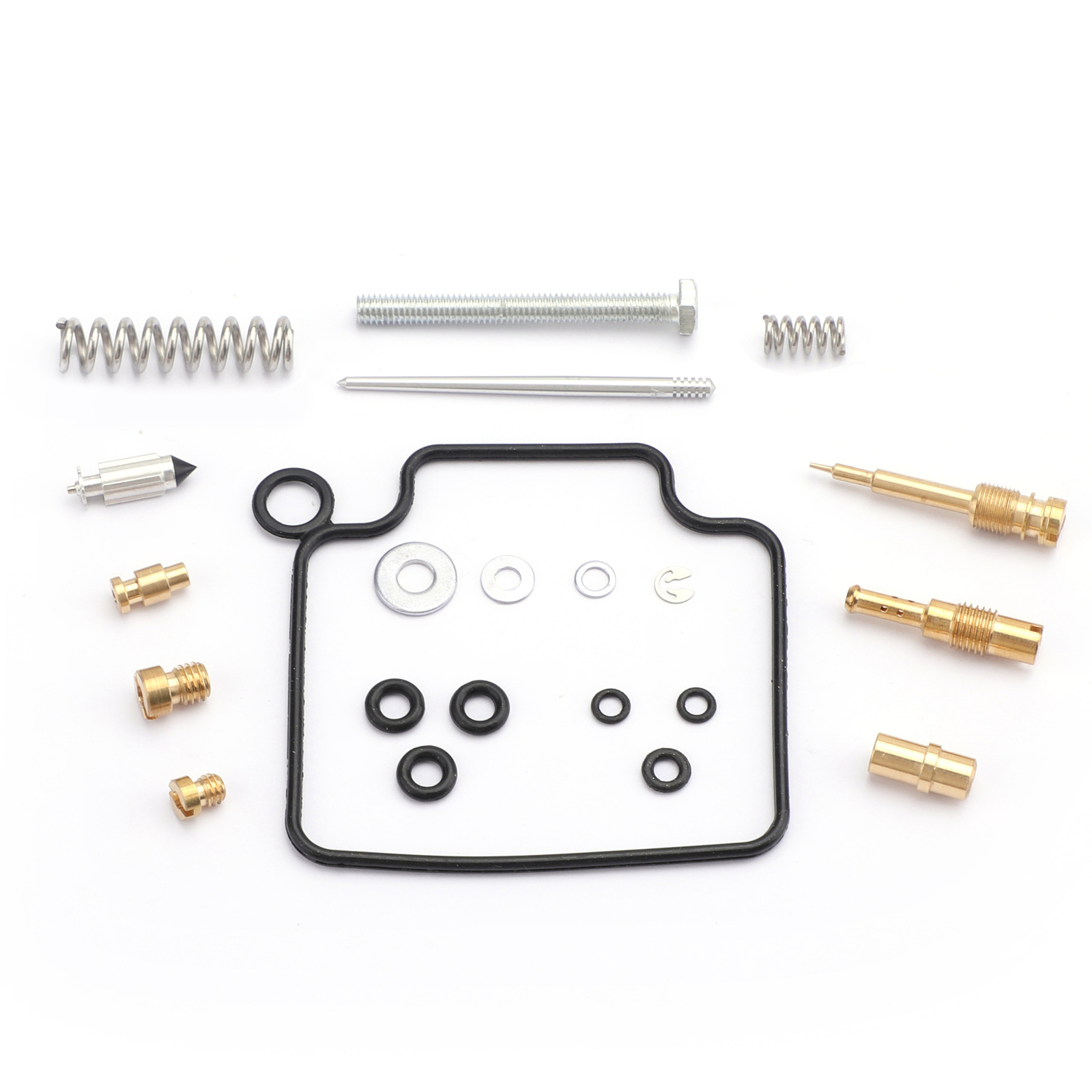 Carburetor Carb Rebuild Repair Kit For Honda Foreman 450