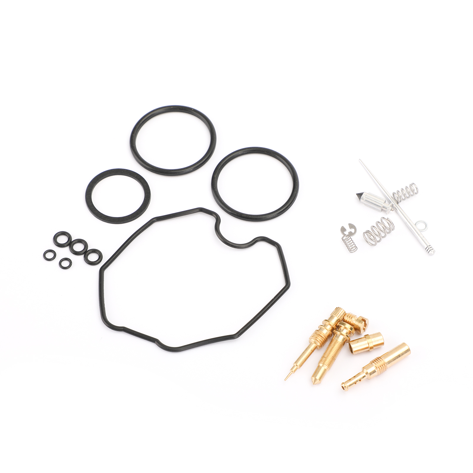 CARBURETOR REPAIR REBUILD KIT Fit For 1997-2005 Honda