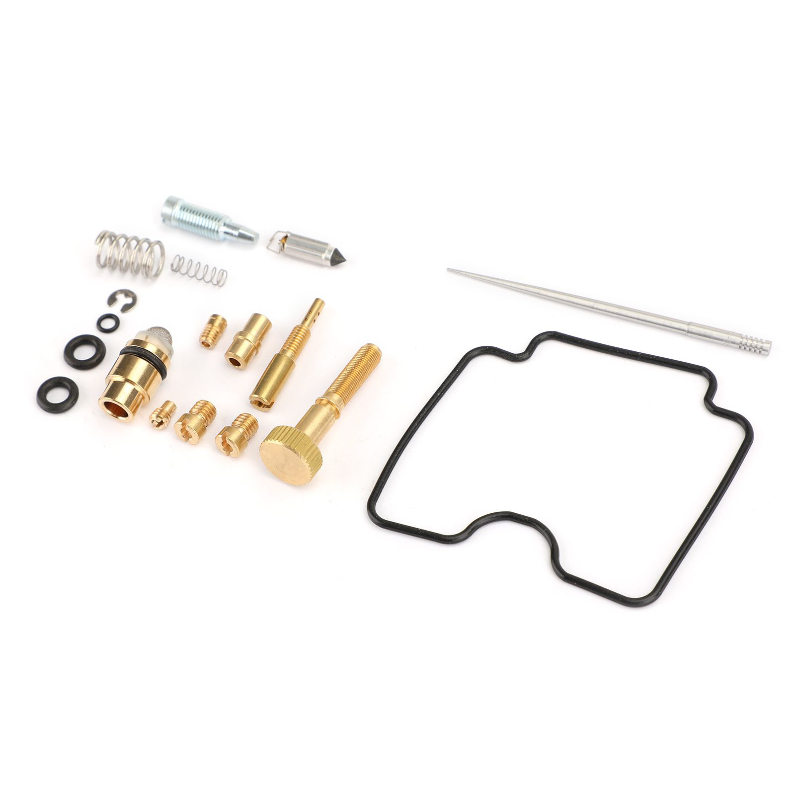 Carburetor Repair Carb Rebuild Kit Fit Polaris Predator500