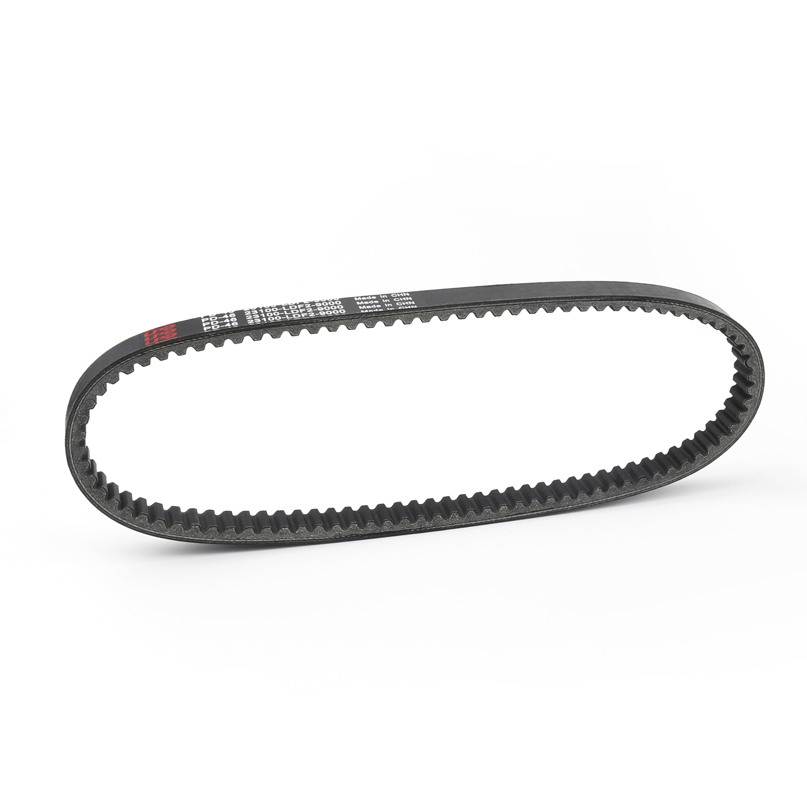Drive Belt 23100-LDF2-900 For Kymco 200 250 300 People S
