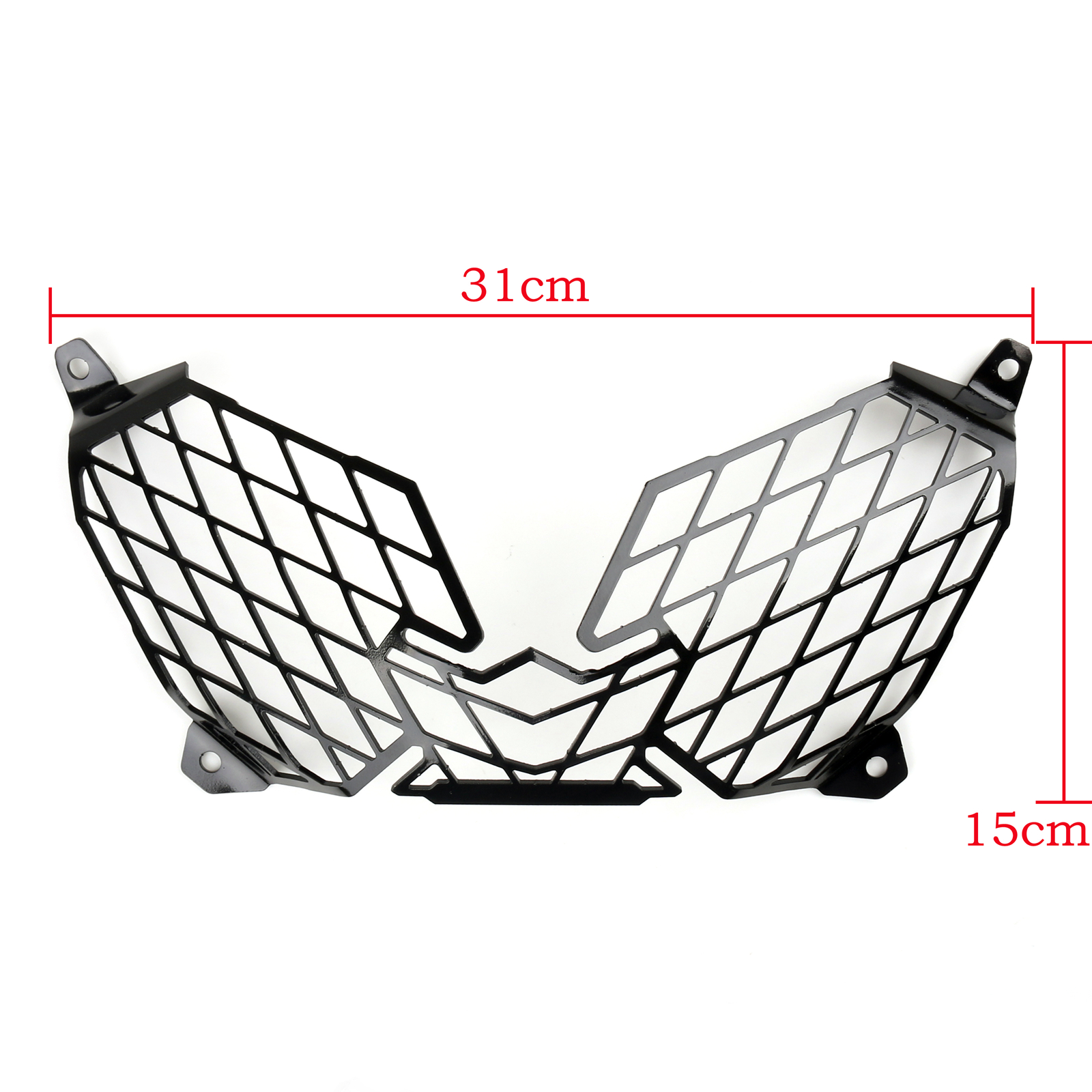 Headlight Headlamp Protector Guard For Yamaha XT1200Z