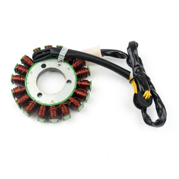 2006 Gsxr 600 Rectifier and Stator