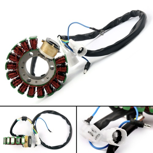 small resolution of magneto generator engine stator coil for yamaha xt225 serow 225 2001 2007