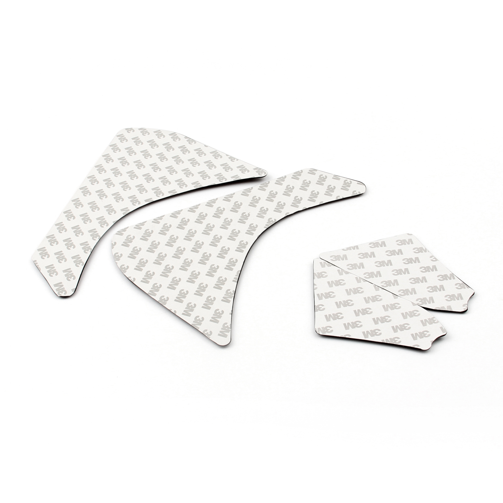 4PCS Tank Traction Pad left and right side protector for