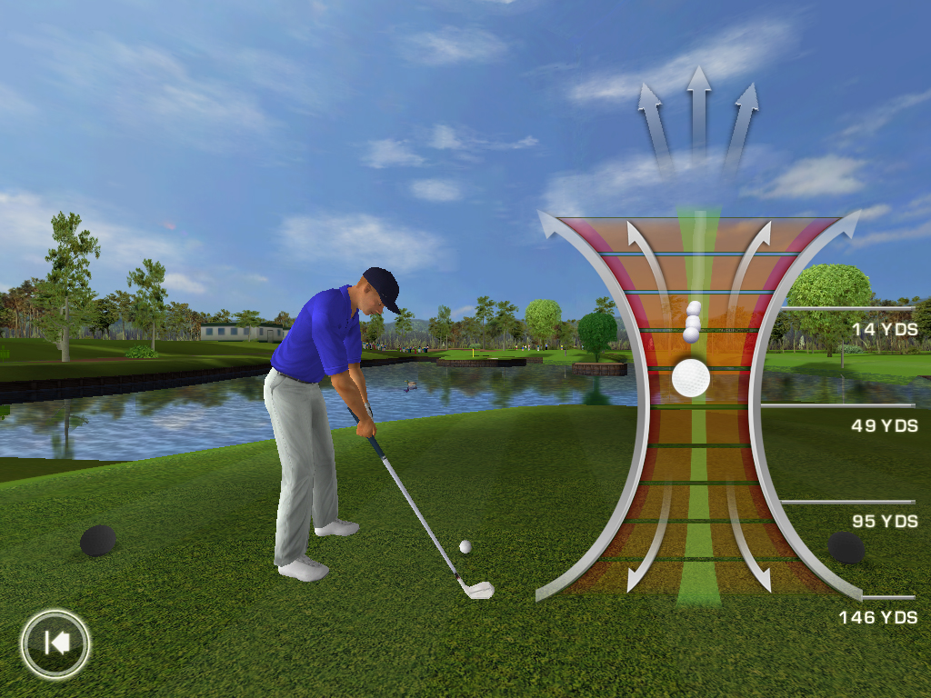 Tiger Woods Pga Tour 12 Ipad Iphone Ipod Touch Review Are You